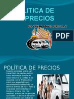 POLITICA-DE-PRECIOS.pptxEVELYN.pptx