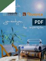 Steelite-Álvarez-2010