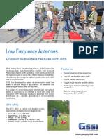 GSSI-LowFrequencyAntennaskk
