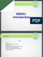 DMAC - Introduction