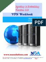 Sikandar CCIE RS v5 VPN Workbook