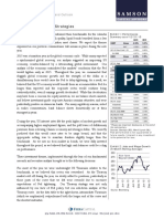 4Q 2015 Taxable High Grade Commentary 1.15.16