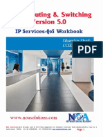 Sikandar CCIE RSv 5 Workbook-IP Services-Qos