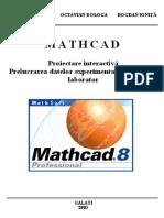 Manual matchcad