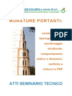 Atti Murature