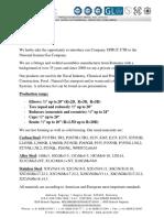 Swagelok High-Pressure Cone and Thread to Female NPT 2 fittingsCN6HM4NF15