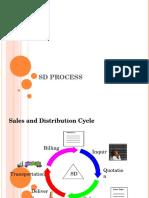 SD Process
