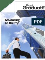 Postgraduate - 19 January 2016