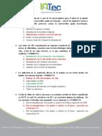 Preguntas y Respuestas CENDEISSS-1