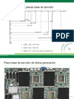 Placa Base para Servidores, POST y Simuladores de BIOS