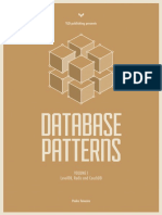 Node Patterns - Databases Volume I - LevelDB, Redis and CouchDB