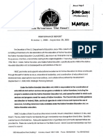 NHEC 2000-2001 Annual Report