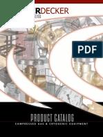 CDI Gas & Cryogenic Catalog