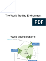 WOrld Trading Environment
