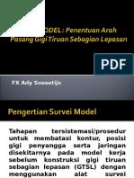 Survei Model