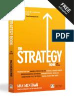 Innovation + Strategy  = Adaptability