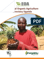 Ecological Organic Agriculture Directory 2015