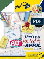 DeskRight BuyRight April-June 2010 Edition