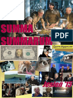 Summa Summarum Jesien 15 Cover