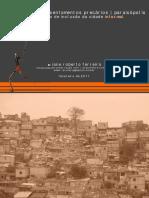 assentamentos informais