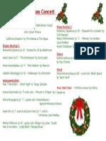 Christmas Concert1