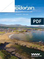 Discover Bundoran 2016 Brochure