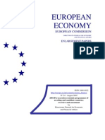 2004 Pre-accession economic programmes of acceding and candidate countries