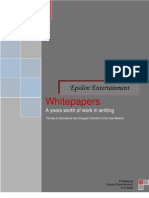 White paper doc