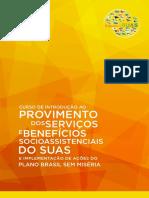 CEGOV - 2015 - SUAS Servicos Caderno de Estudos