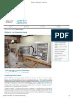 Estudo de Seletividade - Tecno Daher