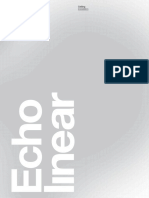 Download Echolinear Brochure Ceiling Installation