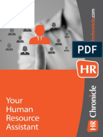 HR and Payroll Software Dubai