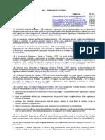 Normas Regulamentadoras (36 NR's)