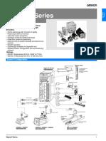 Sigma-II Series Datasheet v0.99