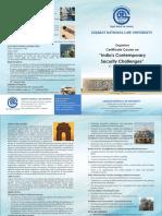 Information Brochure CCICSC