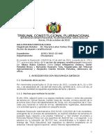 Sentencia Constitucional 2015 1