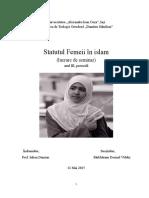 Statutul Femeii in Islam
