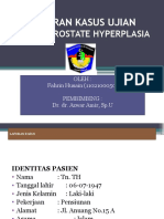 Hipertrofi prostat