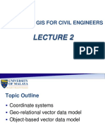 Lecture 2 _vector Data Model