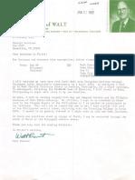 Prevost Walt 1983 Philippines