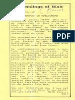 Prevost Walt 1985 Philippines