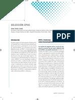 Selección EPOC. PubEPOC nº10