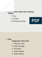 Presentasi 3. Konstruksi Jaringan Dan Sambungan Pelayanan Tr
