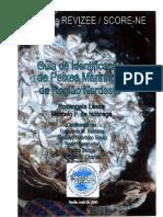 Manual de peixes água salgada