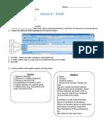 u1l8 email wifi worksheet lho