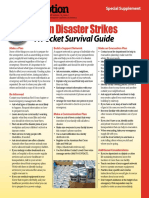 Pocket Survival Guide