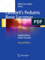 Cañadell's Pediatric Bone Sarcomas.pdf