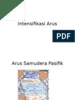 6 - Intensifikasi Arus - Peng Geofisika