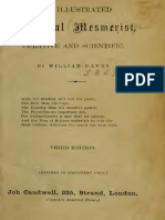 Davey Illustrated Practical Mesmerist 1862