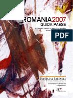 Guida Romania 2007